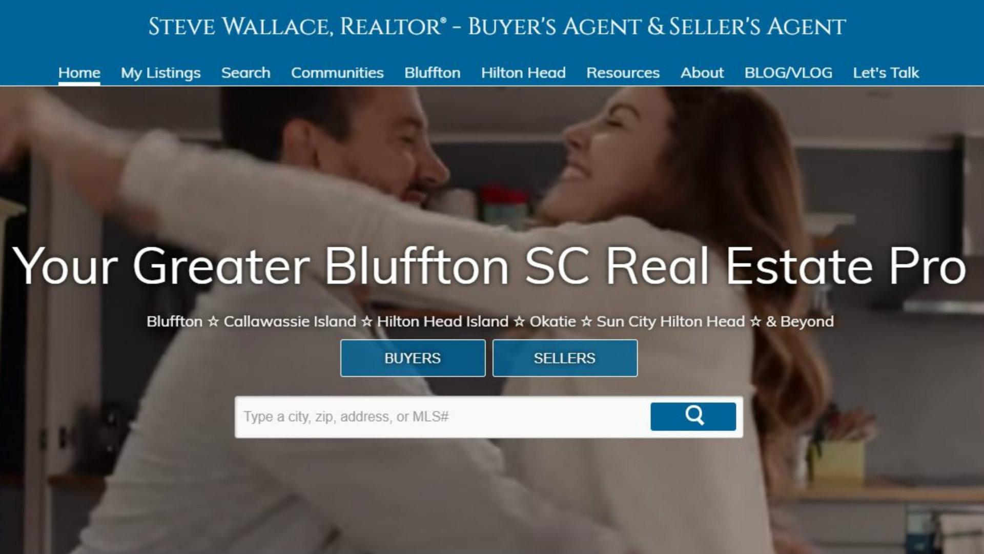 discover, bluffton, south carolina real estate, homes