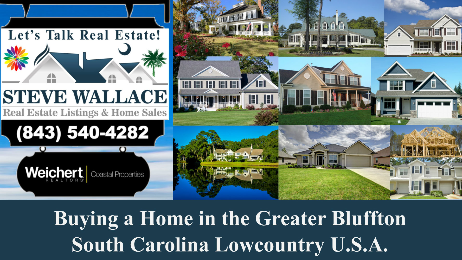 greater bluffton, sc, homes for sale, real estate