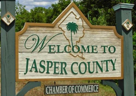 Jasper County, SC, South Carolina, real estate, homes, real property