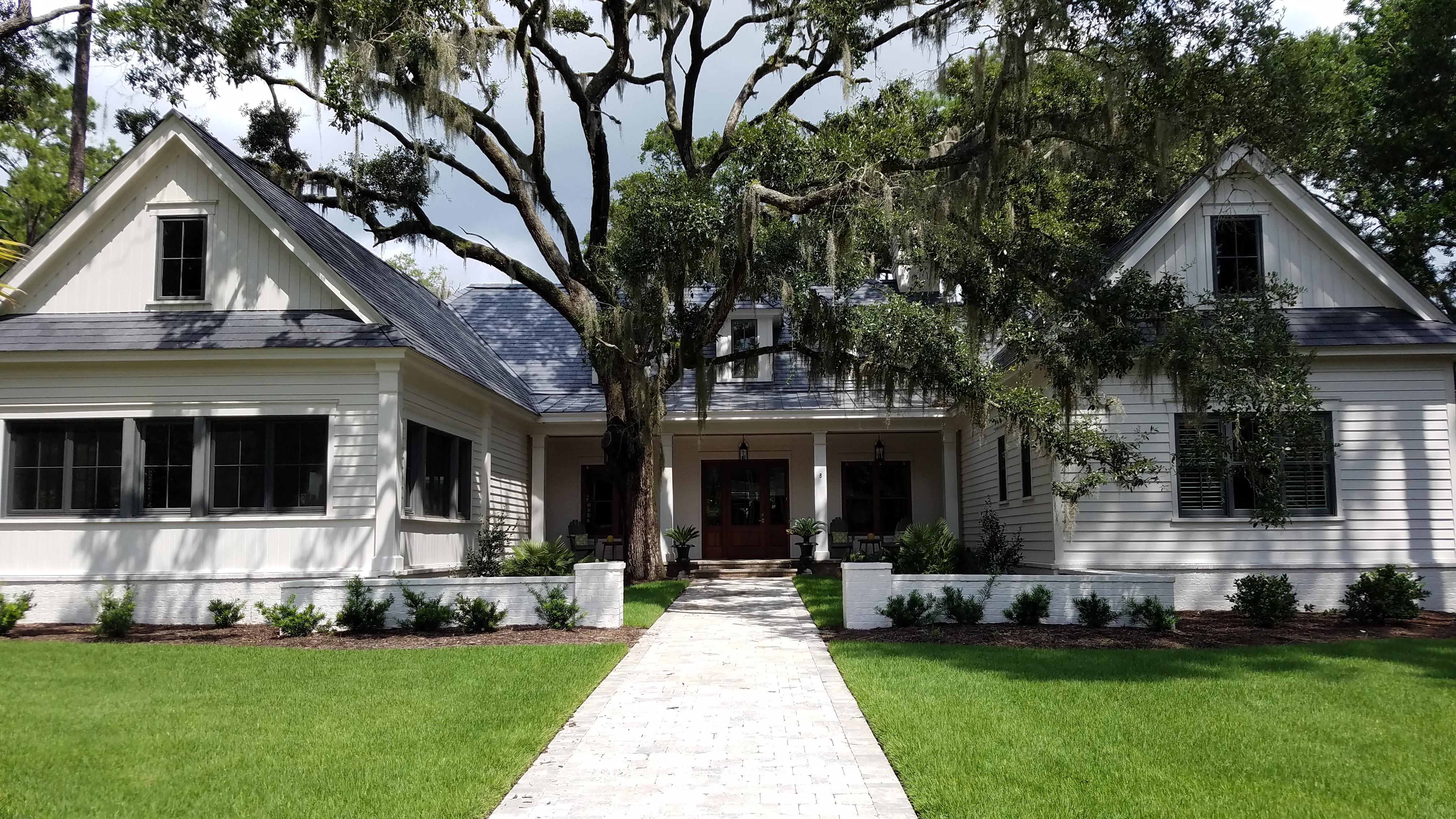 Legacy House, Compass Custom Homes, Model, Palmetto Bluff, Bluffton SC