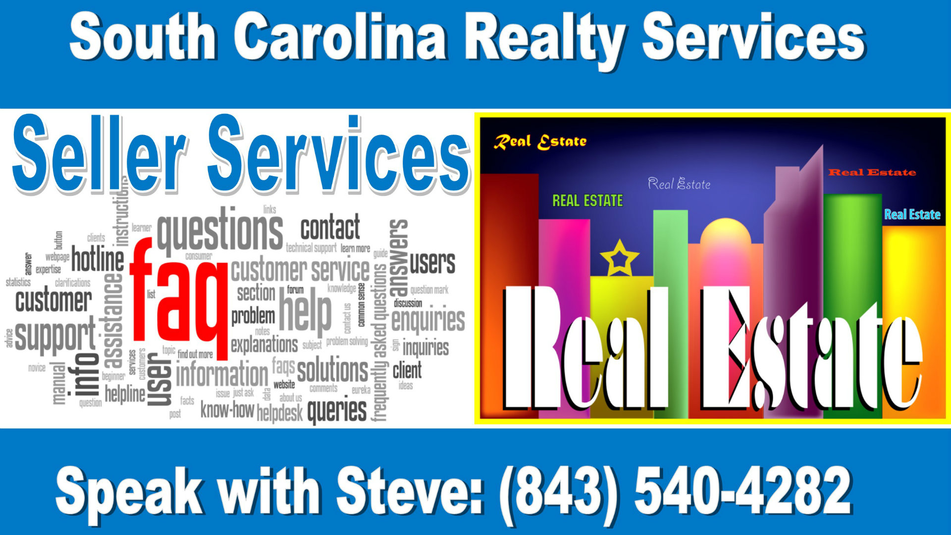 seller services, steve wallace, real estate, greater bluffton, sc homes, selling homes, sell homes