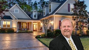 Single Family Home Sold: 49 Lakes Crossing