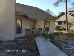 Single Family Home Sold: 815 B Danish Dr