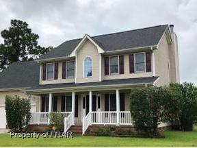 Single Family Home Sold: 4031 Polk Dr.