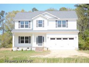 Single Family Home Sold: 513 Byrd Rd