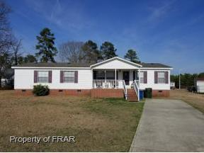 Single Family Home Sold: 1209 October Pl