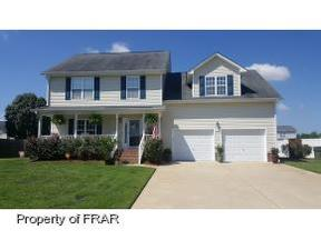 Single Family Home Sold: 1419 Seabiscuit Dr