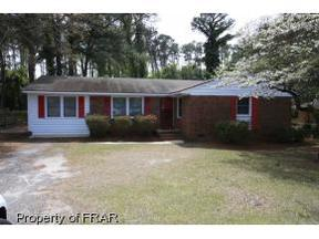 Single Family Home Sold: 4613 Belford Rd