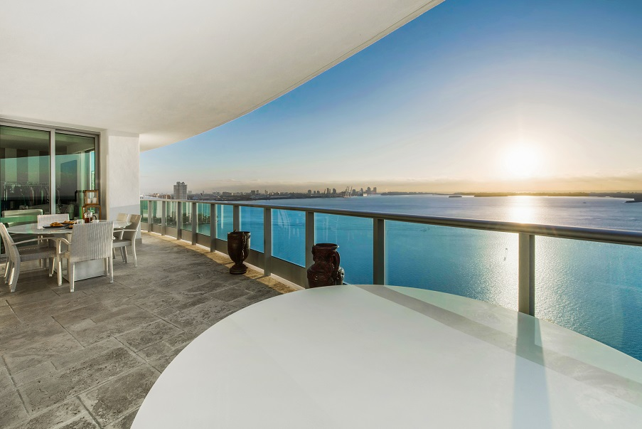 Jade Brickell Living Luxury Condo for sale by Nick Quay