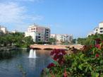 View of Lake Villas