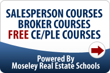 Moseley Real Estate Schools!