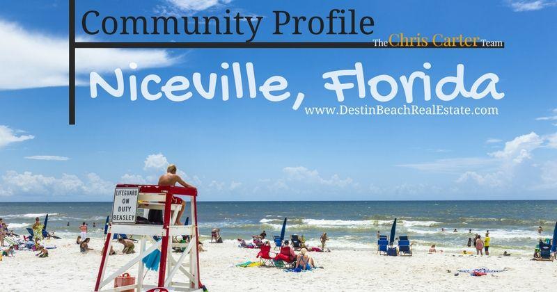 community profile: niceville, florida