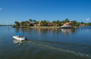 Boating In Florida