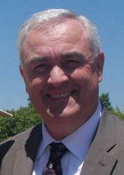 Frank Barket