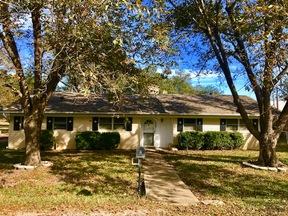 Single Family Home Sold: 4107 Broken Arrow