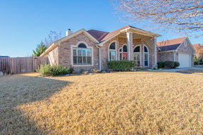 Harker Heights TX Single Family Home For Sale: $335,000
