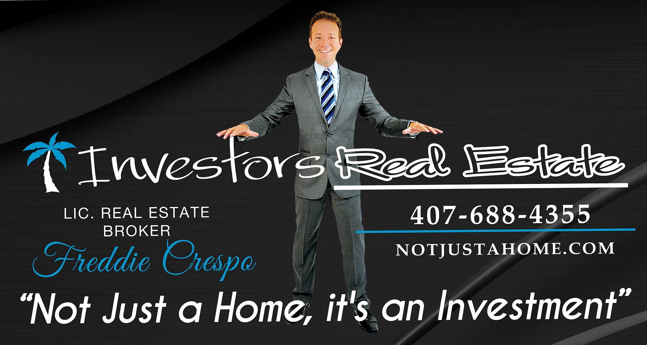 Freddie Crespo Investors Real Estate