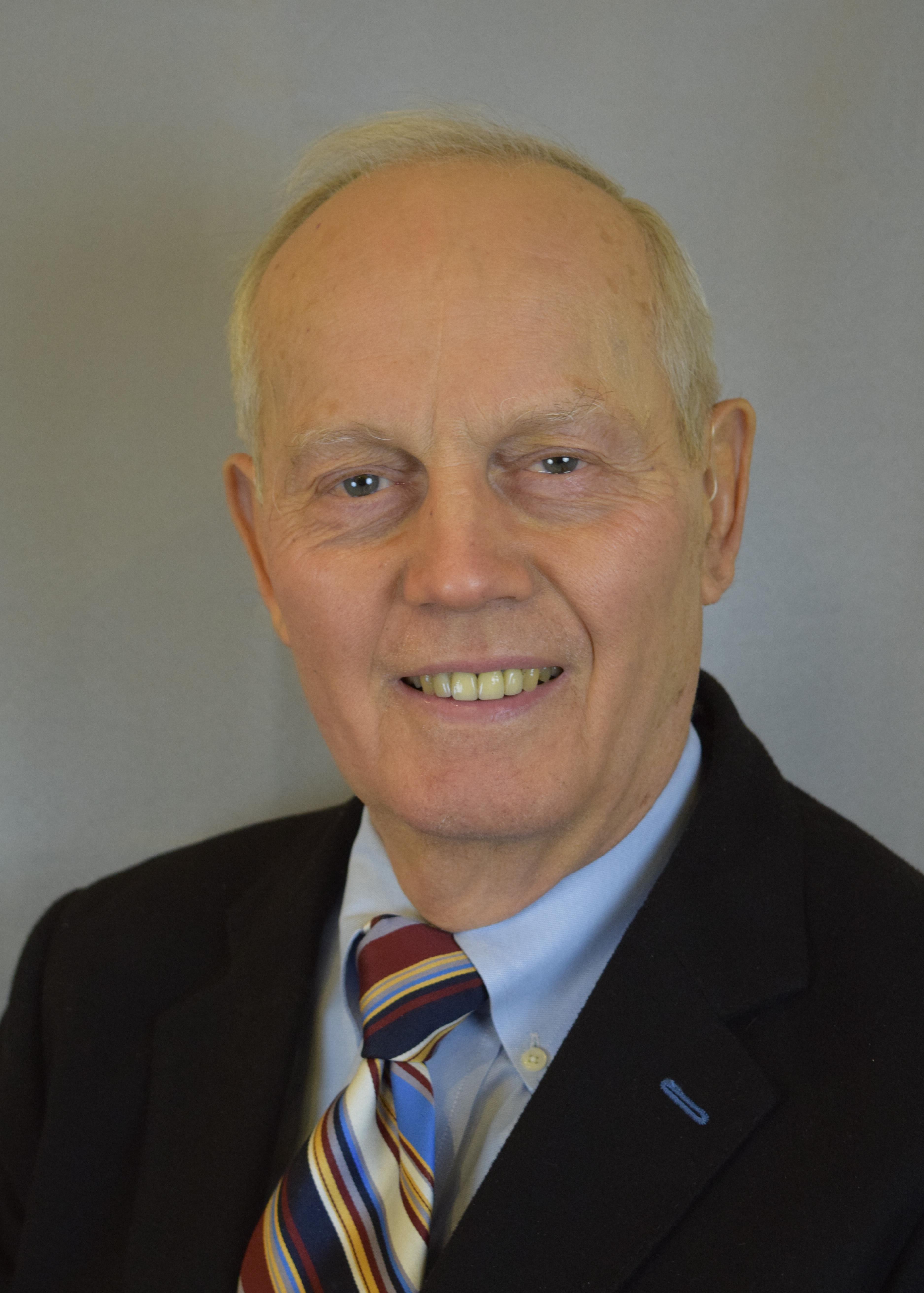 Bill Vrooman