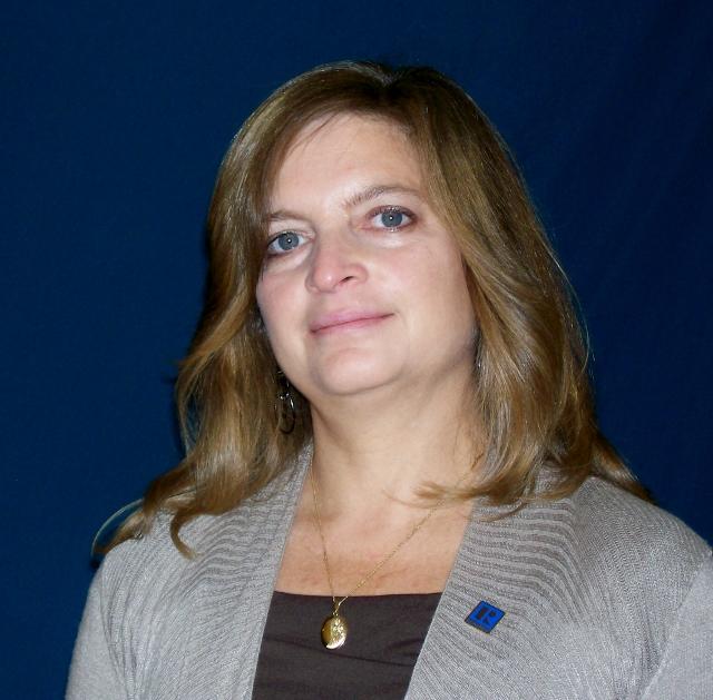 Jacqueline Kline