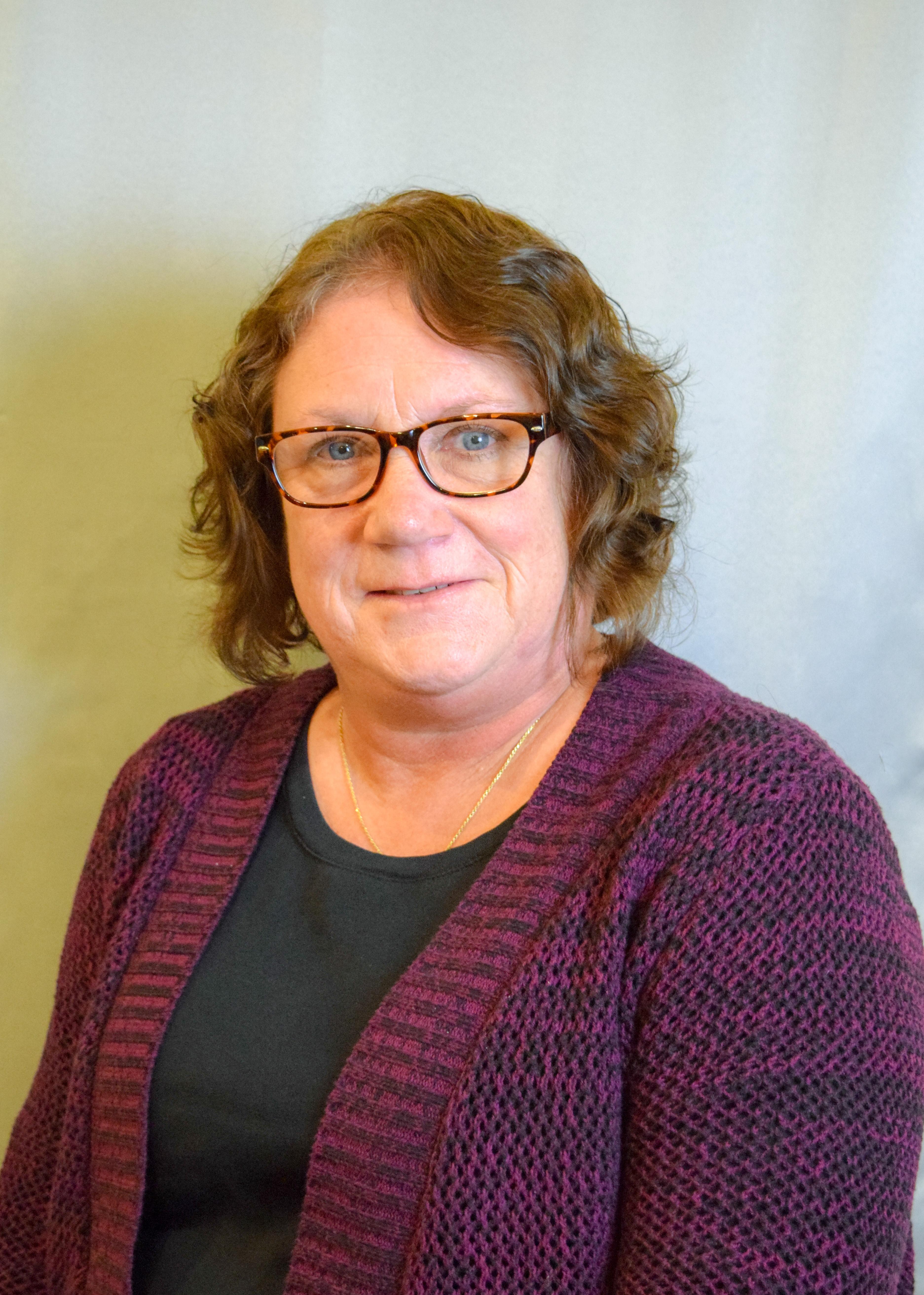 JoAnn Mueller