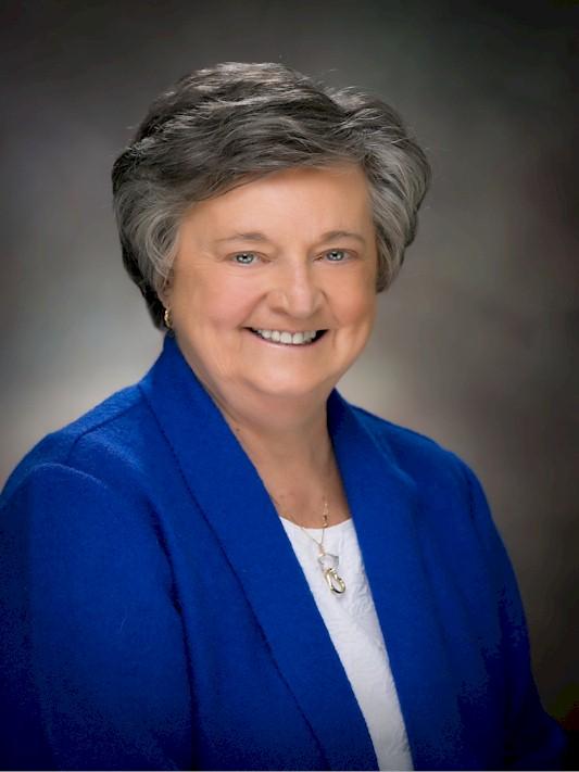 Mary Ann Zahradnik