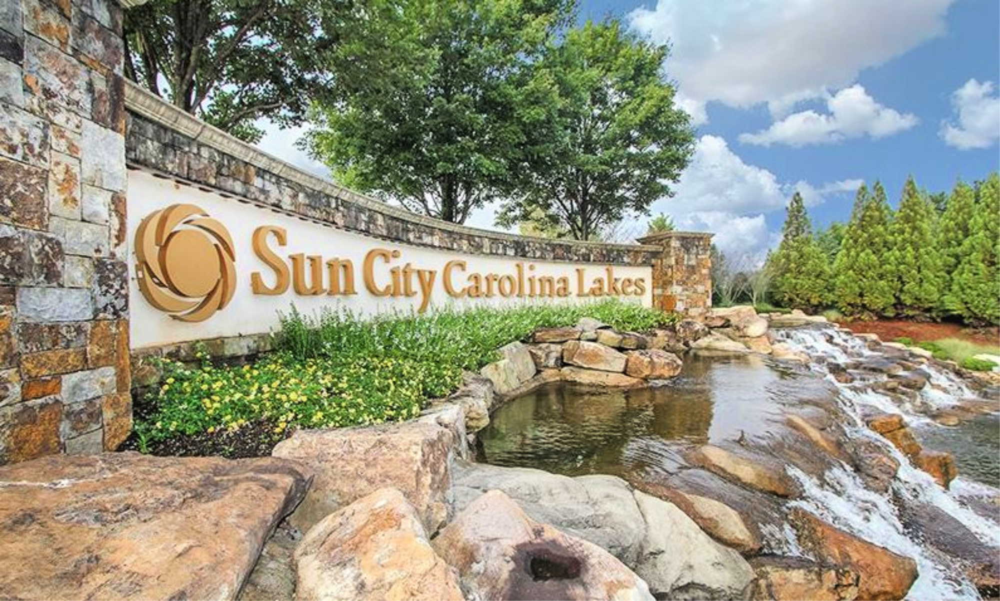 Sun City Carolina Lakes