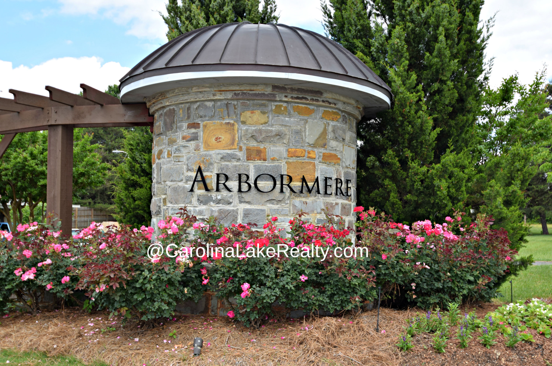 Arbormere Huntersville NC