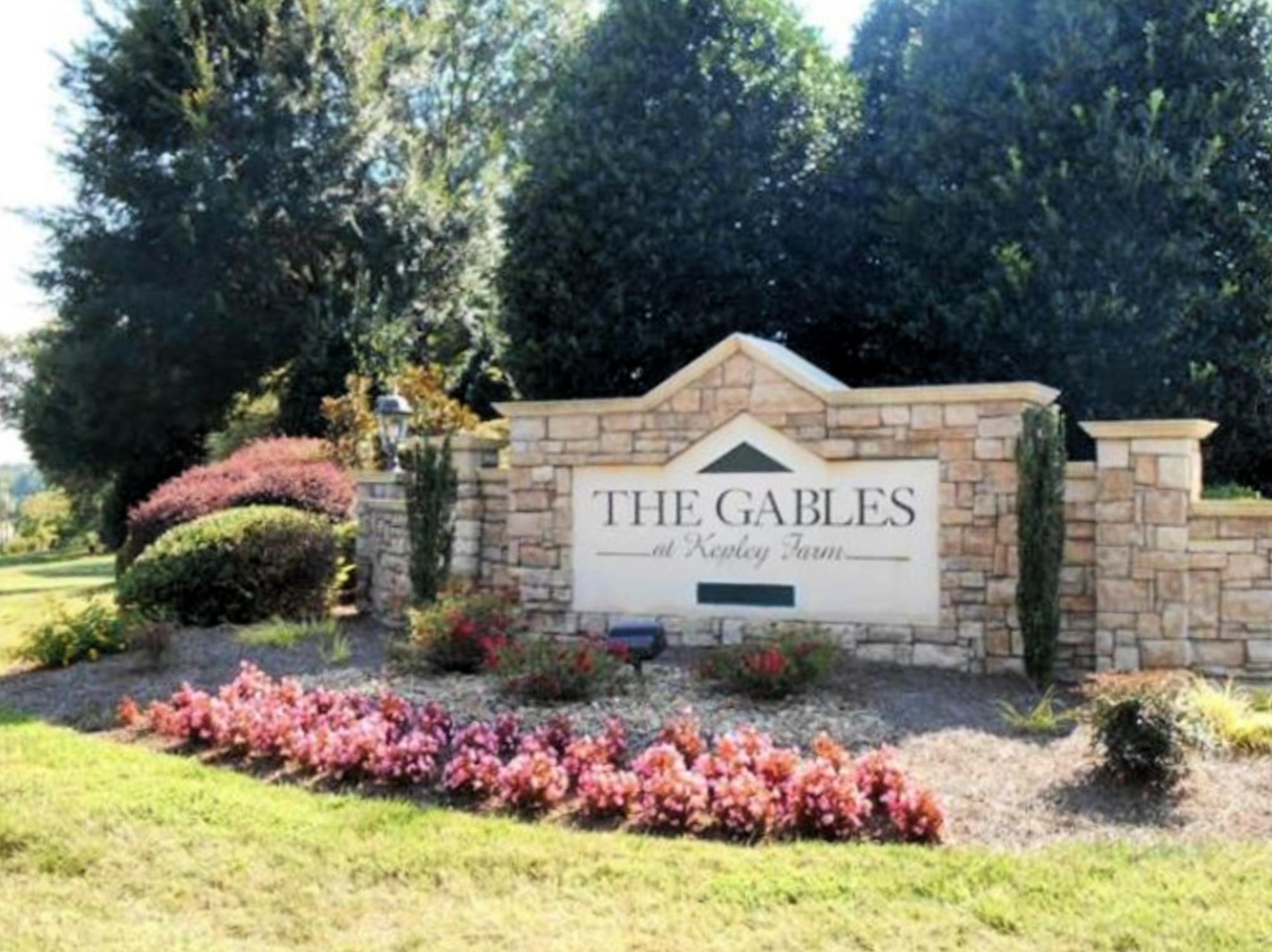 The Gables at Kepley Farm