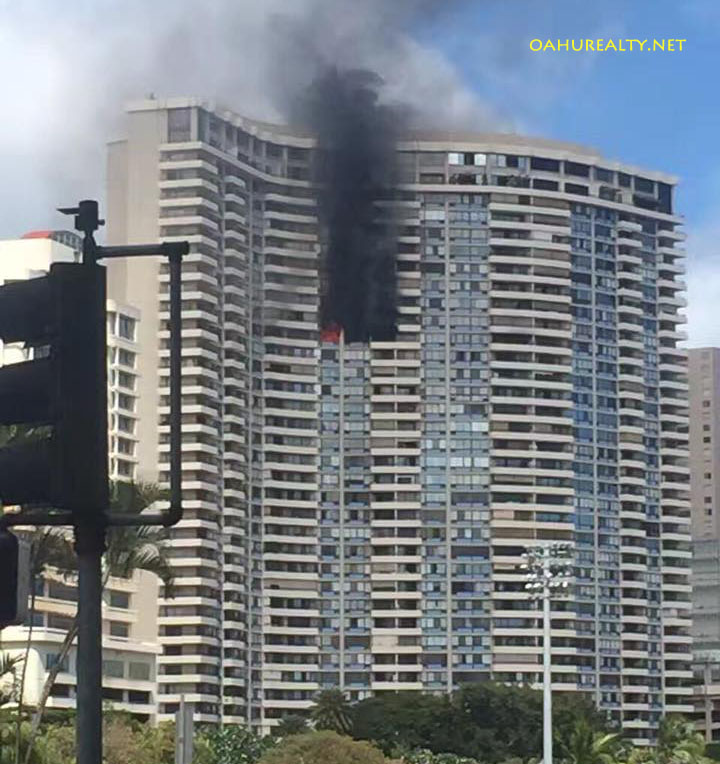 marco polo fire july 14 2017