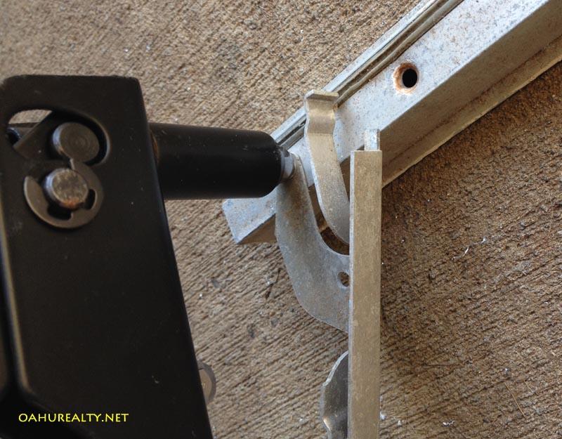 installing a rivet honolulu
