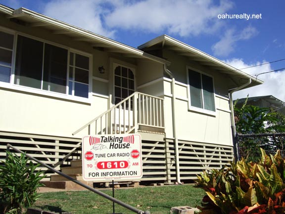 sell your hawaii home with the talking house
