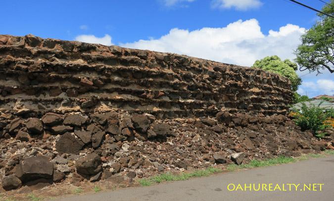 reservoir hill kaimuki