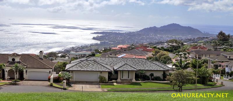 hawaii loa ridge homes for sale