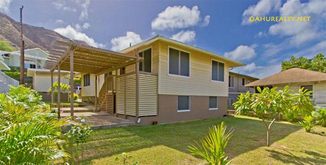 kapahulu homes for sale near diamond head, kahala and kaimuki