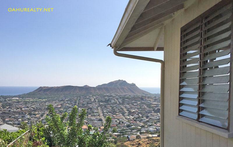 wilhelmina rise homes for sale honolulu
