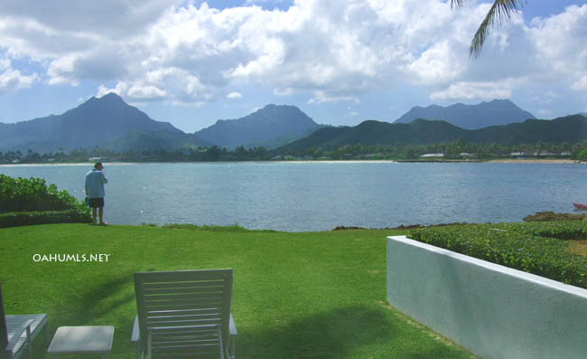 kaimalino homes for sale kailua