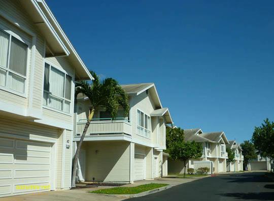 the arbors townhomes ewa beach hawaii