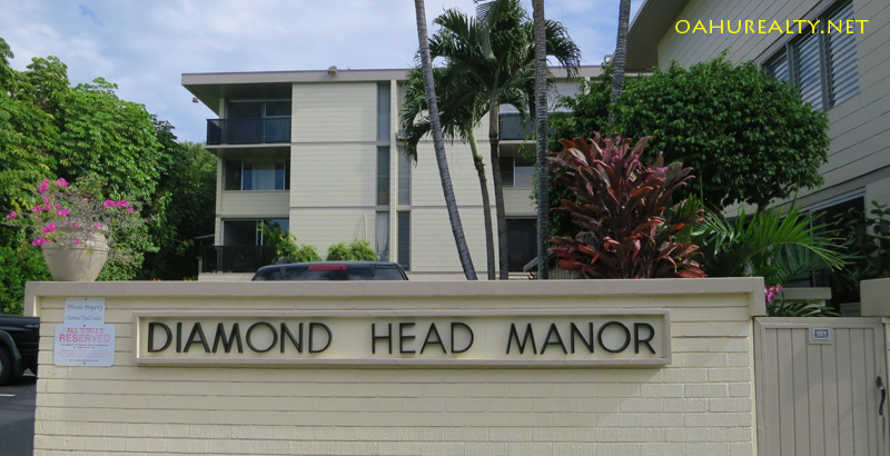 diamond head manor at pualei circle