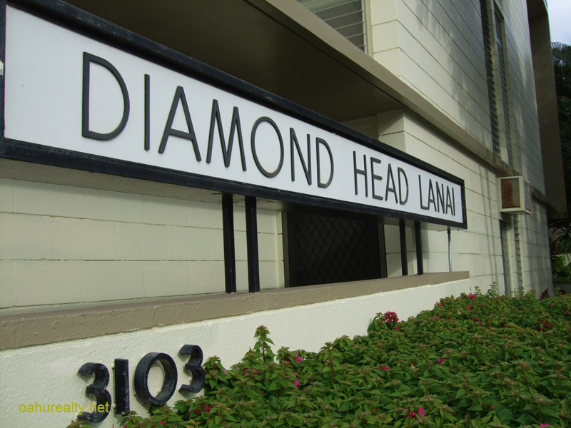 diamond head lanai pualei circle oahu