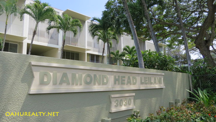diamond head leilani pualei circle