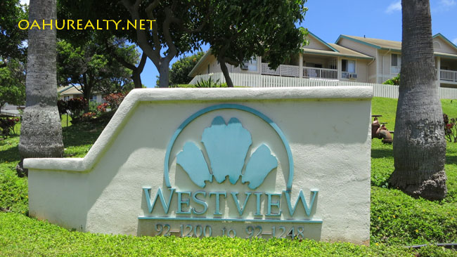 westview at makakilo heights kapolei hawaii