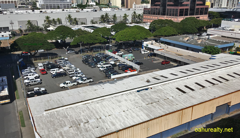 the central ala moana site 1391 kapiolani blvd october 2018