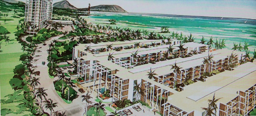 kahala beach condo honolulu hawaii