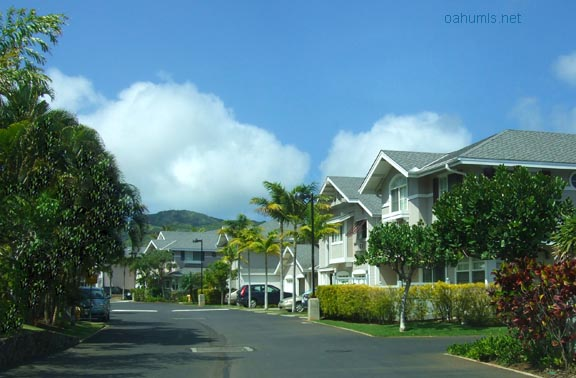 lalea townhomes hawaii kai
