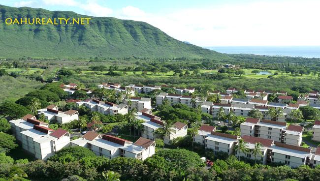 makaha valley plantation townhomes waianae