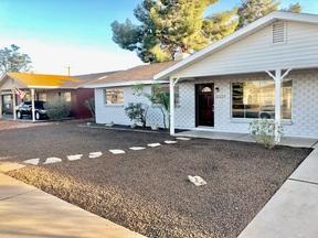 Single Family Home Sold: 8113 E Weldon Ave