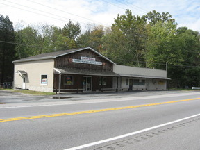 Commercial Listing Active: 751 Augustine Herman Highway