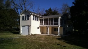 Lease/Rentals Rented: 1400 Carpenter's Point Rd