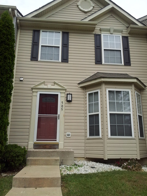 Lease/Rentals Rented: 505 Buttonwoods Road