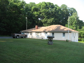 Lease/Rentals Rented: 808 Bouchelle Rd